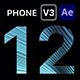 Phone 12 - App Presentation - VideoHive Item for Sale