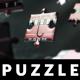Dark Puzzle Logo Reveal - VideoHive Item for Sale
