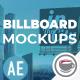 Billboard Mockups - VideoHive Item for Sale