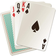 Deal Playing Cards