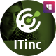 ITInc - Technology Services WordPress Theme
