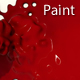 Red Paint Horizontal Fill 6 - VideoHive Item for Sale