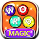 Magic Word Puzzle (Unity Game + Android + iOS + AdMob)