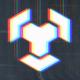 Tech Glitch Logo - VideoHive Item for Sale