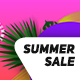 Summer Sale - VideoHive Item for Sale