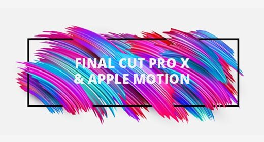 Best Selling Apple Motion Templates