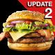 Fast Food Restaurant Menu Promotion - VideoHive Item for Sale