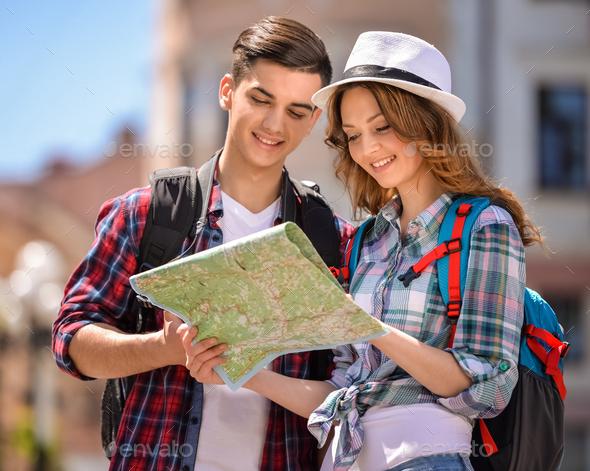 Travel - Stock Photo - Images