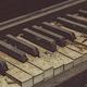 Melancholic Classical Piano Theme