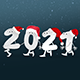 Christmas and New Year Opener 2021 - VideoHive Item for Sale