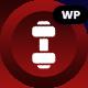 Gymo - Gym & Fitness WordPress Theme