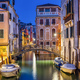 Lovely small canal in Venice - PhotoDune Item for Sale