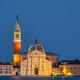 The San Giorgio Maggiore church in Venice - PhotoDune Item for Sale