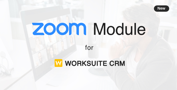 Download Zoom Meeting Module for Worksuite Free Nulled