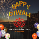Happy Diwali Balloons Reveal - VideoHive Item for Sale