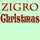 Christmas Romantic Logo