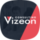 Vizeon - Responsive Multipurpose Business Drupal 9 Theme