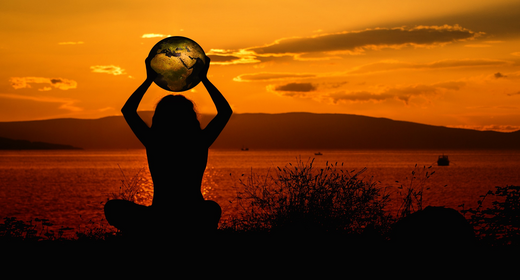 Meditation, Yoga, Health & Wellness