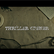Thriller Opener 4K - VideoHive Item for Sale