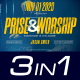 Worship Events - VideoHive Item for Sale