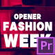 Fashion Energy Intro - VideoHive Item for Sale