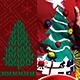 Ugly Sweater Christmas Flyer Bundle