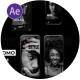 App Promo Dark Style - VideoHive Item for Sale
