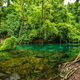 Rarru Rentapao Cascades, Waterfall and the River, Teouma village, Efate Island, Vanuatu - PhotoDune Item for Sale