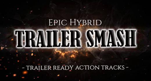 Trailer Smash!
