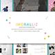 Imoralliz - Presentation Template