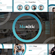 Menitic - Presentation Template