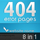 ak - 404 error pages Nulled