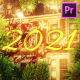 New Year Countdown 2021 for Premiere Pro - VideoHive Item for Sale
