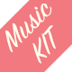 Upbeat Pop Fun Kit