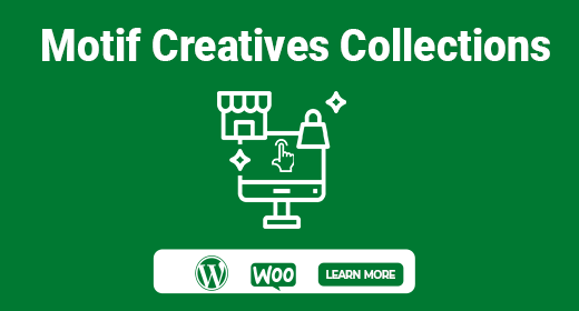 Motif Creatives Plugin Collections
