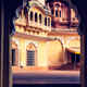 Arched gateway in Mehrangarh fort. Jodhpur, Rajasthan, India - PhotoDune Item for Sale