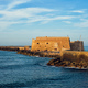 Venetian Fort in Heraklion, Crete Island, Greece - PhotoDune Item for Sale