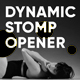 Stomps Claps Rhythmic Opener Ident