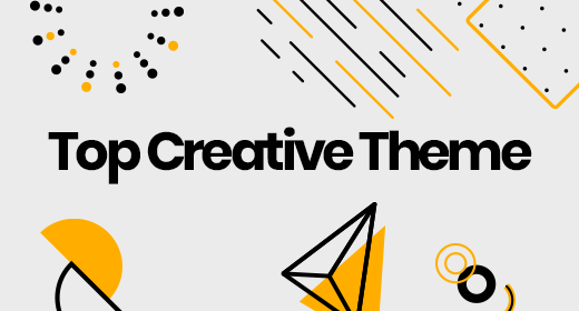 Top Creative Theme