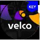 Velco University Keynote Template