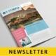 Multipurpose Newsletter v.13