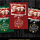 Christmas Photo Card / Invitation