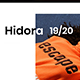 Hidora– Business Google Slides Template