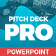 Powerpoint Business Pitch Deck