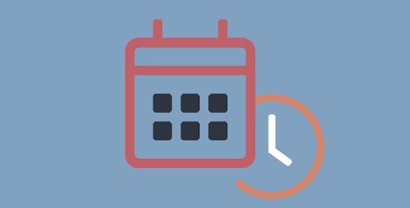 Download Countdown, counter, timer – WordPress plugin Free Nulled