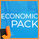 Economic Pack - VideoHive Item for Sale