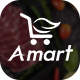 Amart - Online Grocery Supermarket Shopify Theme