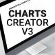 Infographics V3 Horizontal Chart Creator