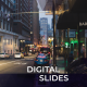 Modern Digital Slides - VideoHive Item for Sale