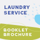 Laundry Service Information Booklet